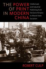 The Power of Print in Modern China