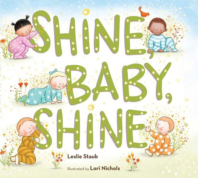 Download Shine  Baby  Shine Book