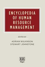 Encyclopedia of Human Resource Management