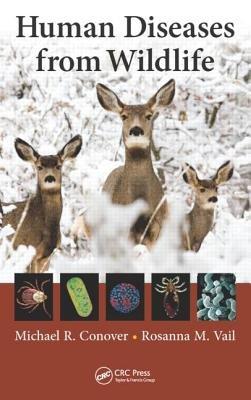 Human Diseases from Wildlife PDF