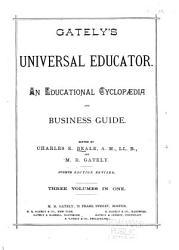 Gately s Universal Educator PDF