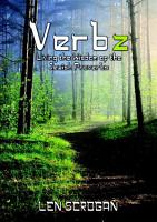 Verbz  Living the Wisdom of the Jewish Proverbs PDF