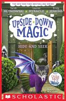 Hide and Seek  Upside Down Magic  7  PDF