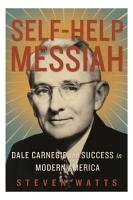 Self help Messiah PDF