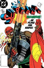 Superman (1987-) #4