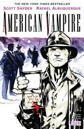 American Vampire (2010-) #8