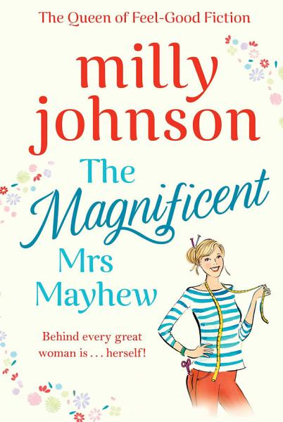 Download The Magnificent Mrs Mayhew Book