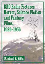 RKO Radio Pictures Horror, Science Fiction and Fantasy Films, 1929Ð1956