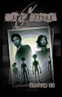 The X Files  Complete Season 11 PDF