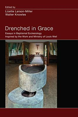 Drenched in Grace PDF