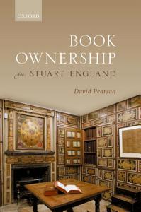 Book Ownership in Stuart England PDF