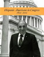 Hispanic Americans in Congress  1822 2012 PDF