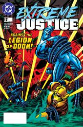 Extreme Justice (1994-) #17