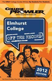 Elmhurst College 2012