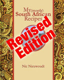 My  mostly  South African Recipes PDF