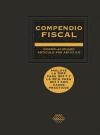Compendio Fiscal 2017 PDF