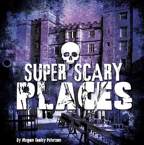 Super Scary Places PDF