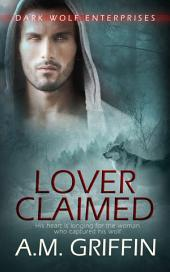 Lover Claimed