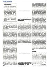 Nachrichten aus Chemie  Technik und Laboratorium PDF