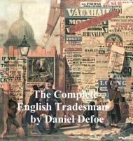 The Complete Tradesman PDF