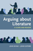Arguing About Literature  A Guide and Reader PDF