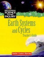 Discovering Science Through Inquiry: Earth Systems and Cycles Kit