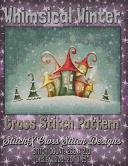 Whimsical Winter Cross Stitch Pattern