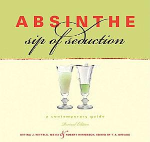 Absinthe  Sip of Seduction