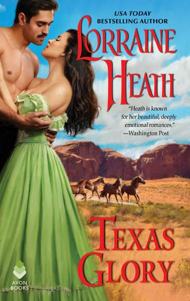Download Texas Glory Book