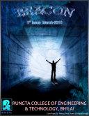 Beacon RCET Edition 2010