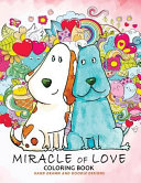 Miracle of Love Coloring Book