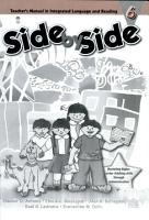 Side by Side 6 Teacher s Manual1st Ed  2002 PDF