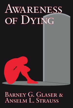 Awareness of Dying PDF