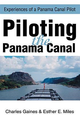 Piloting the Panama Canal PDF
