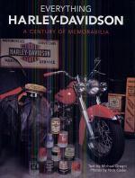Everything Harley-Davidson