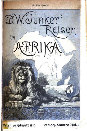 Reisen in Afrika  1875 1886 PDF