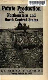 Farmers' Bulletin: Issue 1958