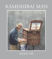 Kamishibai Man PDF