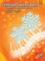Celebrated Christmas Duets, Book 1