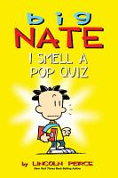 Big Nate  I Smell a Pop Quiz  PDF