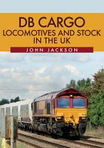 DB Cargo Locomotives and Stock in the UK