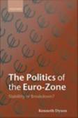 The Politics Of The Euro Zone