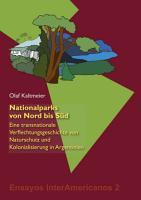Nationalparks von Nord bis S  d PDF