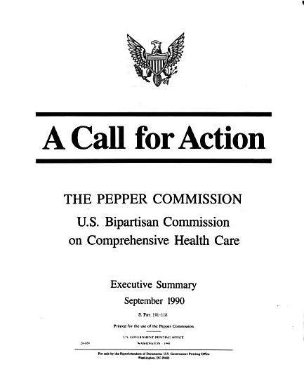 A Call for Action PDF