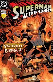 Action Comics (1938-) #764