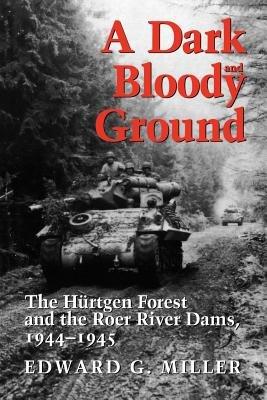 A Dark and Bloody Ground PDF