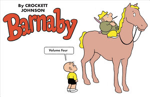 Barnaby Vol  4