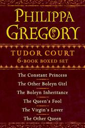 Philippa Gregory S Tudor Court 6 Book Boxed Set Book PDF