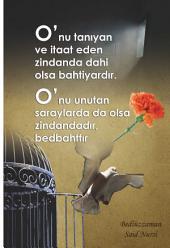 Hapishane Broşürü
