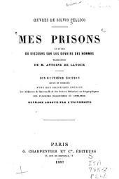 Mes prisons: suivies du Discours sur les devoirs des hommes